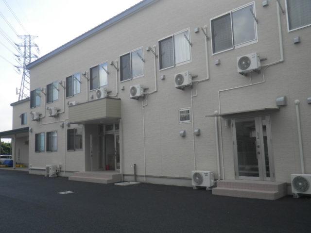 三芳事業所