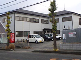 桶川事業所